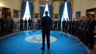 Μπαράκ Ομπάμα: μια αναδρομή, μια αποτίμηση