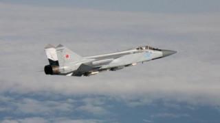 Ρωσία: Πρώτη κοινή επιχείρηση ρωσικών και τουρκικών μαχητικών κατά του ΙΚ