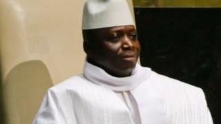 Ο στρατός της Σενεγάλης απειλεί να μπει στη Γκάμπια