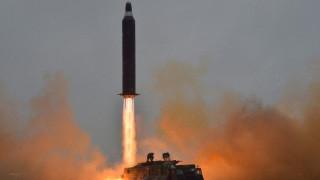 Νέα εκτόξευση βαλλιστικού πυραύλου από τη Β. Κορέα φοβάται η Σεούλ