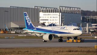 Ιαπωνία: Αεροσκάφος βγήκε εκτός διαδρόμου λίγο μετά την προσγείωση