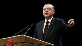 Τουρκία: Ισχυροποιείται ο Ερντογάν, πέρασαν τα πρώτα άρθρα για τη Συνταγματική Αναθεώρηση