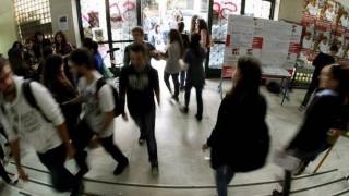 Εξέταση των φοιτητών σε όλα τα μαθήματα που «χρωστούν»