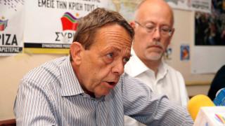 Β.Μουλόπουλος: Κανένας κυβερνητικός σχεδιασμός πίσω από την τοποθέτηση μου στον ΔΟΛ