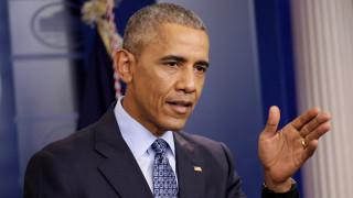 Η τελευταία συνέντευξη Τύπου του Μπάρακ Ομπάμα