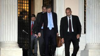 Σκωπτική απάντηση της κυβέρνησης στον Τόμσεν