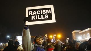 Η οκταετία Ομπάμα κλείνει με «σαρωτική» αύξηση του ρατσισμού