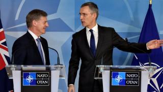 Ανησυχία Στόλτενμπεργκ για τις κυβερνοεπιθέσεις με στόχο το ΝΑΤΟ