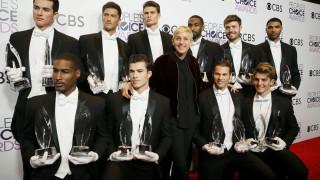JLo, ΝτεΤζένερις και όλοι οι νικητές των People's Choice Awards