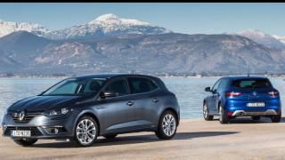 Με το νέο Megane η Renault επανέρχεται δυναμικά στη δύσκολη μικρή- μεσαία κατηγορία