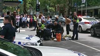 Μελβούρνη: Ελληνικής καταγωγής ο δράστης της επίθεσης (pics&vid)