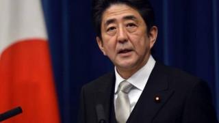Στην ενίσχυση της συμμαχίας με τις ΗΠΑ προσβλέπει ο πρωθυπουργός της Ιαπωνίας