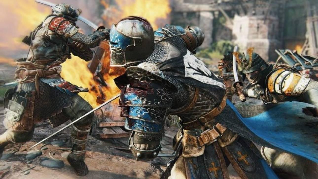 Δέκα video games που περιμένουμε με ανυπομονησία το 2017 (pics)