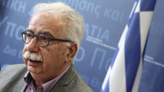 Κ. Γαβρόγλου: «Ναι» στη μείωση των μαθημάτων σε Β' και Γ' Λυκείου