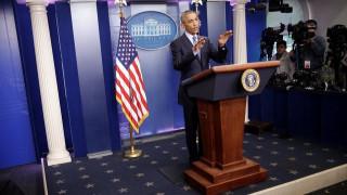 Το τελευταίο επίσημο τηλεφώνημα του Ομπάμα