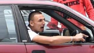 Αυτός είναι ο ελληνικής καταγωγής δράστης της Μελβούρνης (pics&vid)