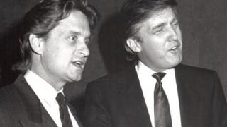 «Δεν είναι ηλίθιος». Ο Μάικλ Ντάγκλας υπερασπίζεται τον πρόεδρο των ΗΠΑ