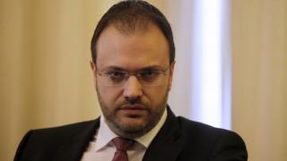 Θ. Θεοχαρόπουλος: Να επανεξεταστεί το αυτόφωρο για τους δημοσιογράφους