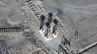 UNESCO: «Νέο έγκλημα πολέμου» στην Παλμύρα από το Ισλαμικό Κράτος (pics)