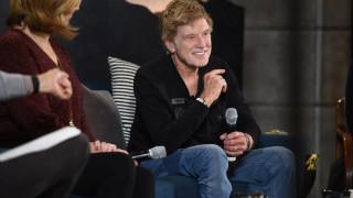 Sundance: Ο Ρόμπερτ Ρέντφορντ δεν ενδιαφέρεται για Προέδρους