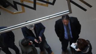 Χρηματιστήριο: Ήπια πτώση στη σημερινή συνεδρίαση