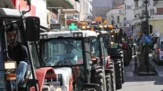 Κινητοποιήσεις αγροτών και κτηνοτρόφων σε Άρτα και Πρέβεζα