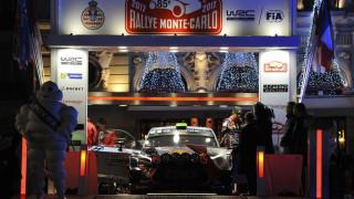 WRC: ατυχήματα στο ράλυ Μόντε Κάρλο, νεκρός θεατής
