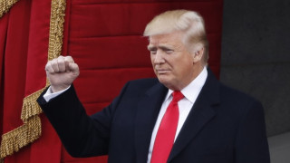 Τραμπ: Ανακοίνωσε πυραυλικό σύστημα άμυνας για Ιράν και Βόρεια Κορέα
