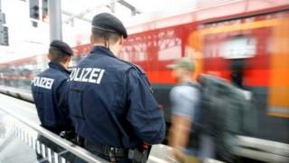 Αυστρία: Συνελήφθη ύποπτος που σχεδίαζε τρομοκρατική επίθεση
