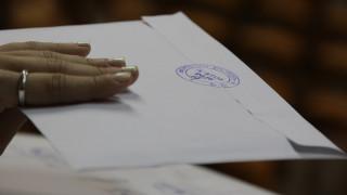 Νέα Δημοσκόπηση: «Τσακίζονται» τα μικρά κόμματα