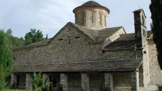Κόνιτσα: Άγνωστοι έκλεψαν εικόνες του 19ου αιώνα από εκκλησία