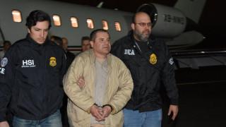 «Αθώος» σε 17 κατηγορίες δήλωσε ο βαρόνος των ναρκωτικών «Ελ Τσάπο» Γκουσμάν