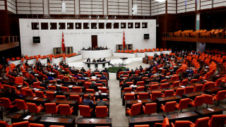 Τουρκία: Εγκρίθηκε η συνταγματική αναθεώρηση που ισχυροποιεί Ερντογάν