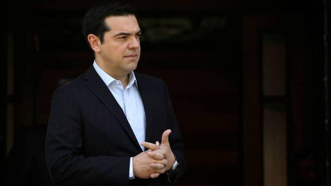 Αλ. Τσίπρας: Η Ευρώπη χρειάζεται τολμηρές αποφάσεις για να έχει μέλλον