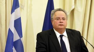 Ν.Κοτζιάς για Κυπριακό: Χρειαζόμαστε λύση που θα παρέχει μέγιστη ασφάλεια σε ε/κ και τ/κ