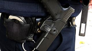 Αυτοτραυματίστηκε με το όπλο του αστυνομικός-σκοπός στα γραφεία της ΝΔ