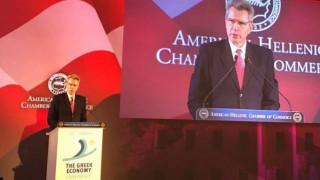 Αμερικανός πρέσβης: Ισχυρή η σχέση ΗΠΑ-Ελλάδας