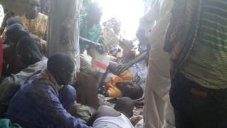 Νιγηρία: Τους 236 ενδέχεται να φτάσουν οι νεκροί από το «λάθος» της ΠΑ