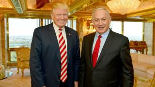 Νετανιάχου: Θα συζητήσω με τον Τραμπ πώς θα αντιμετωπίσουμε την απειλή του Ιράν