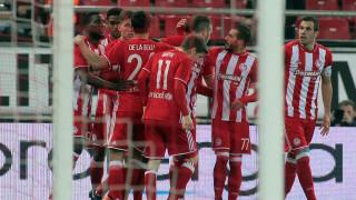 Super League: ο Ολυμπιακός νίκησε την Ξάνθη και άνοιξε τη διαφορά