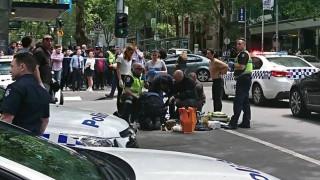 Αυστραλία: Βρέφος τριών μηνών το πέμπτο θύμα της επίθεσης στη Μελβούρνη