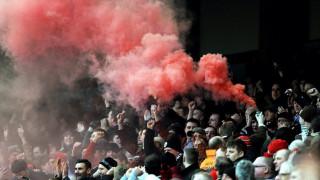 Σοβαρά επεισόδια στο Μπάρνσλεϊ-Ληντς για την αγγλική Championship