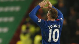 Premier League: μυθική προσφορά από την Κίνα για τον Ρούνεϊ