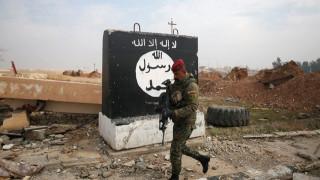 Το Ισλαμικό Κράτος αναπτύσσει τις δυνάμεις του στη Συρία