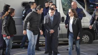 Αύριο η απόφαση για την τύχη των οκτώ τούρκων αξιωματικών