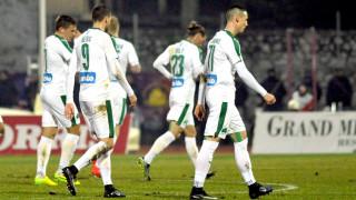 Super League: ισοπαλία για ΠΑΟ στην Κέρκυρα, τραυματισμοί για Λέτο-Χουλτ
