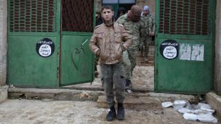 Συρία: στις συνομιλίες της Αστάνα, κουμάντο κάνει η Ρωσία