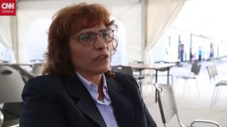Κρίσεις ΕΛ.ΑΣ: Η Σιδηρά Κυρία του Μεταναστευτικού