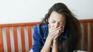 9 τρόποι που το σώμα μας χρησιμοποιεί για να μας προστατεύσει