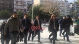 Εμπλοκή με την απόφαση για τους οκτώ Τούρκους αξιωματικούς
